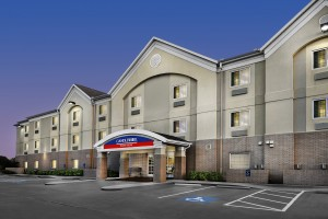 Candlewood Suites – Conway