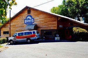 Lindsey's Resort – Heber Springs
