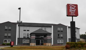 Red Roof Inn & Suites – Little Rock