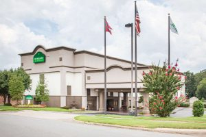 Wingate by Wyndham – North Little Rock