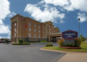 Hampton Inn – Bryant